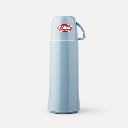 Helios Water Flask - 750ml Ice Blue