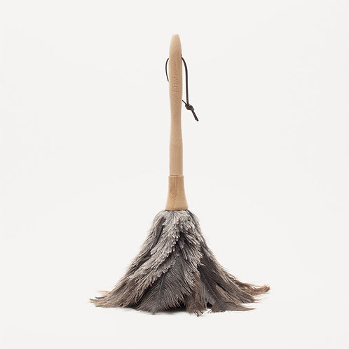 dulton ostrich feather duster