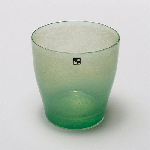 Fresco Solito Glass - Green Series
