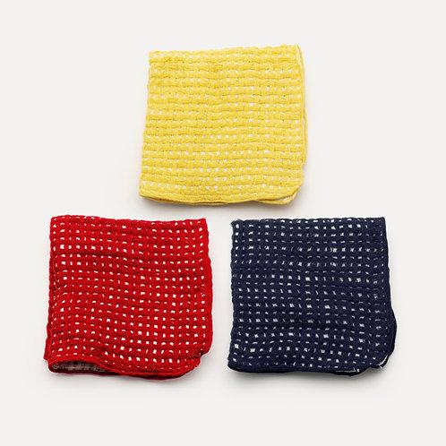 kuihara harumi mesh towel
