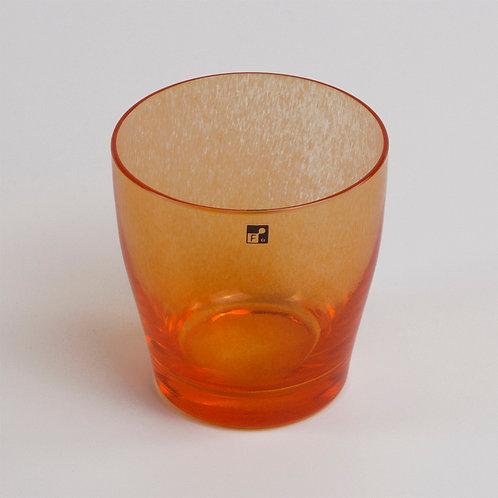 Fresco Solito Glass - Brown Series