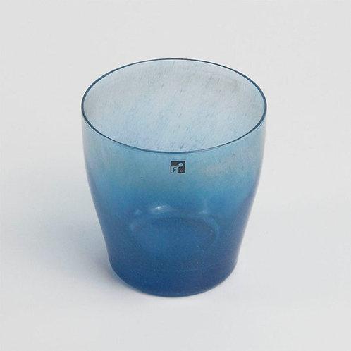 Fresco Solito Glass - Blue Series