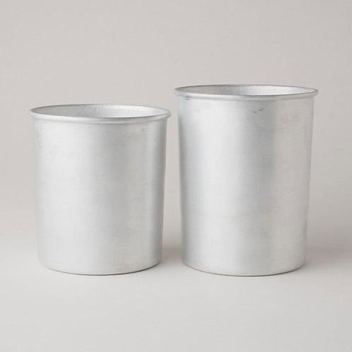 Horn Please Handmade Aluminum Cup