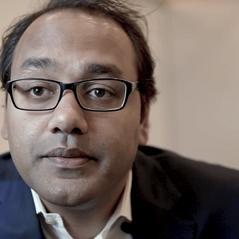 Diversio: Sunir Chandaria on Diversity & Inclusion