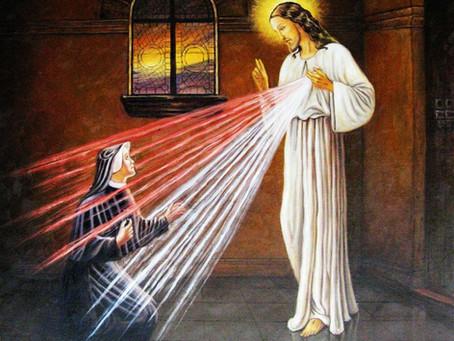 A Divina Misericórdia
