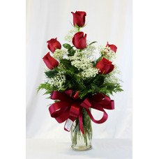 1/2 Doz Roses