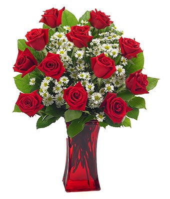Elegant Rose Wishes