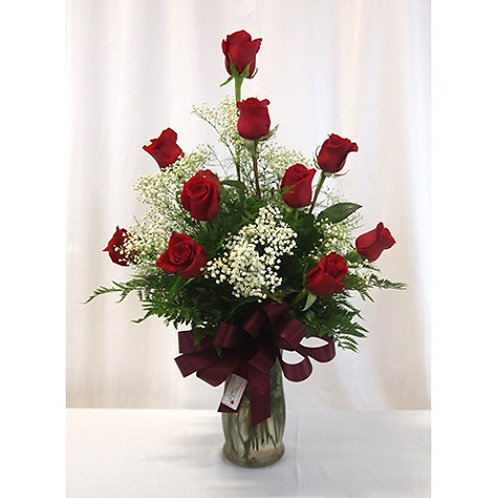 Dozen (12) Roses