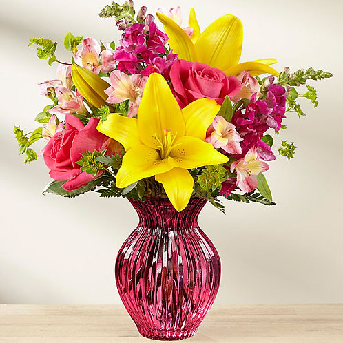 FTD® Happy Spring™ Bouquet