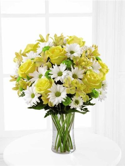 FTD Sunny Sentiments™ Bouquet
