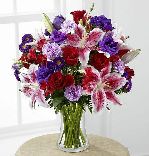 FTD Stunning Beauty Bouquet