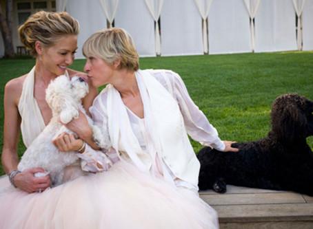 Famous Wedding Pets