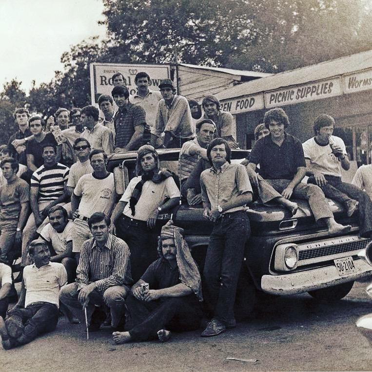 Lancers 1971