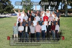 2016 BL ALumni Party