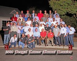 2010 BL Alumni Party