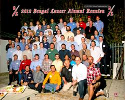 2012 BL Alumni Party