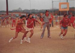 BL Flag Footbal ca 1979