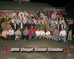 2009 BL Alumni Party