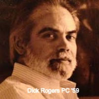 Dick Rogers PC '59