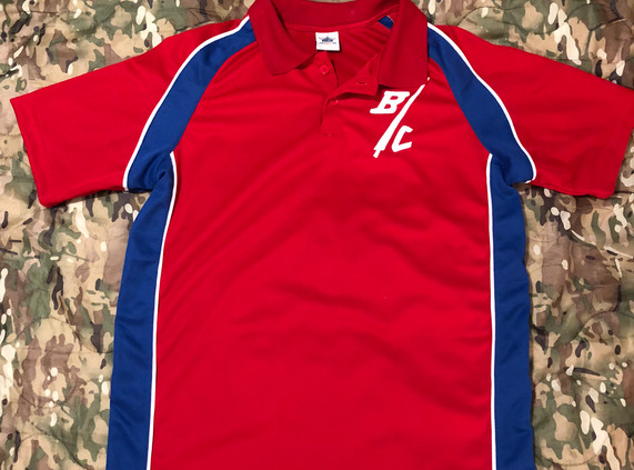 Front of Polo