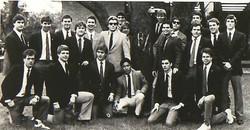 Lancers circa 1985
