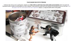 Perso Collection | Contenus