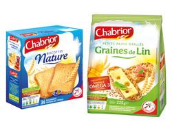 Identité & Packaging | Chabrior