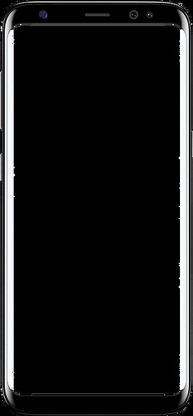 Samsung s9 mockup frame