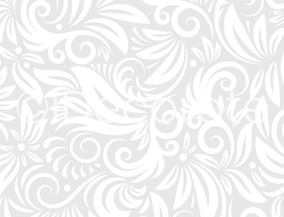 Vector Flourish Wallpaper