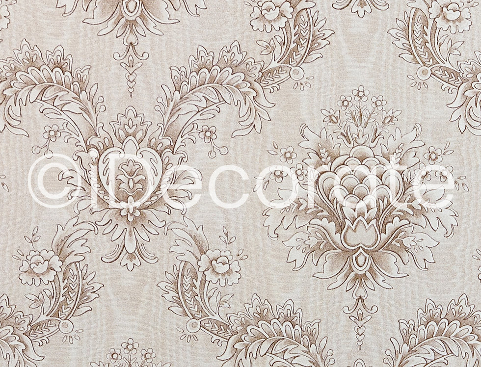 Old Beige Wallpaper