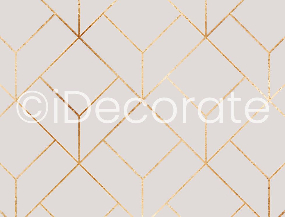 Elegant Gold Wallpaper