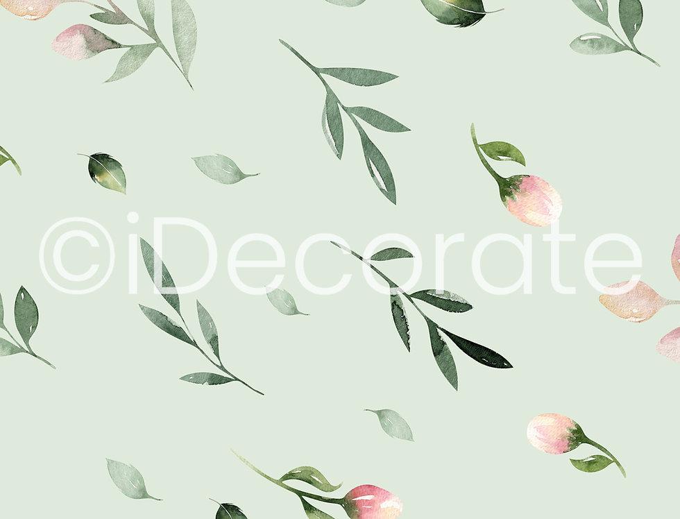 Boho Spring Wallpaper