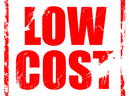 How to lower your decorating costs