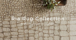 Loloi Rugs Project Management & Copywriting - Overstock Rich Media