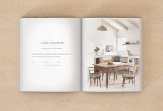 Loloi Rugs Project Management and Copywriting - 2019 Catalog