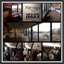 Star Room iMAX
