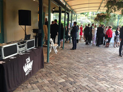 Lion Gate Lodge - Botanical Gardens.