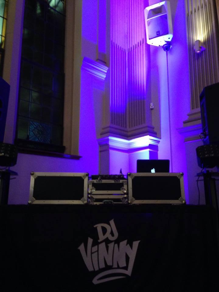 Curzon Hall