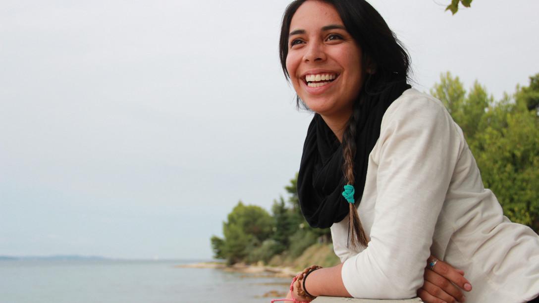 Seaside Smile