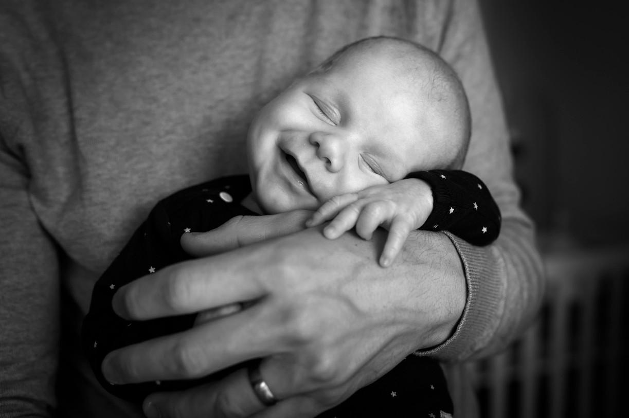 Newborn fotograaf Marlies Roemen