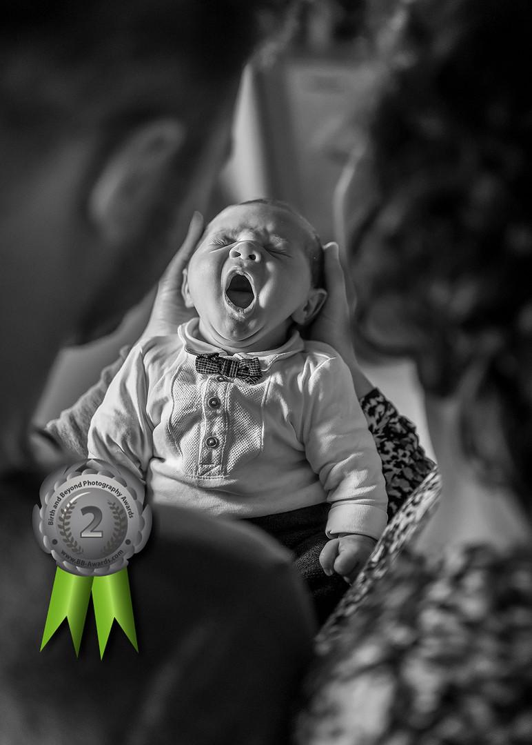 Newborn fotograaf Breda
