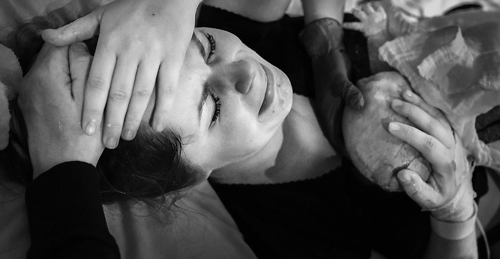 Geboortefotografie Afspraak maken