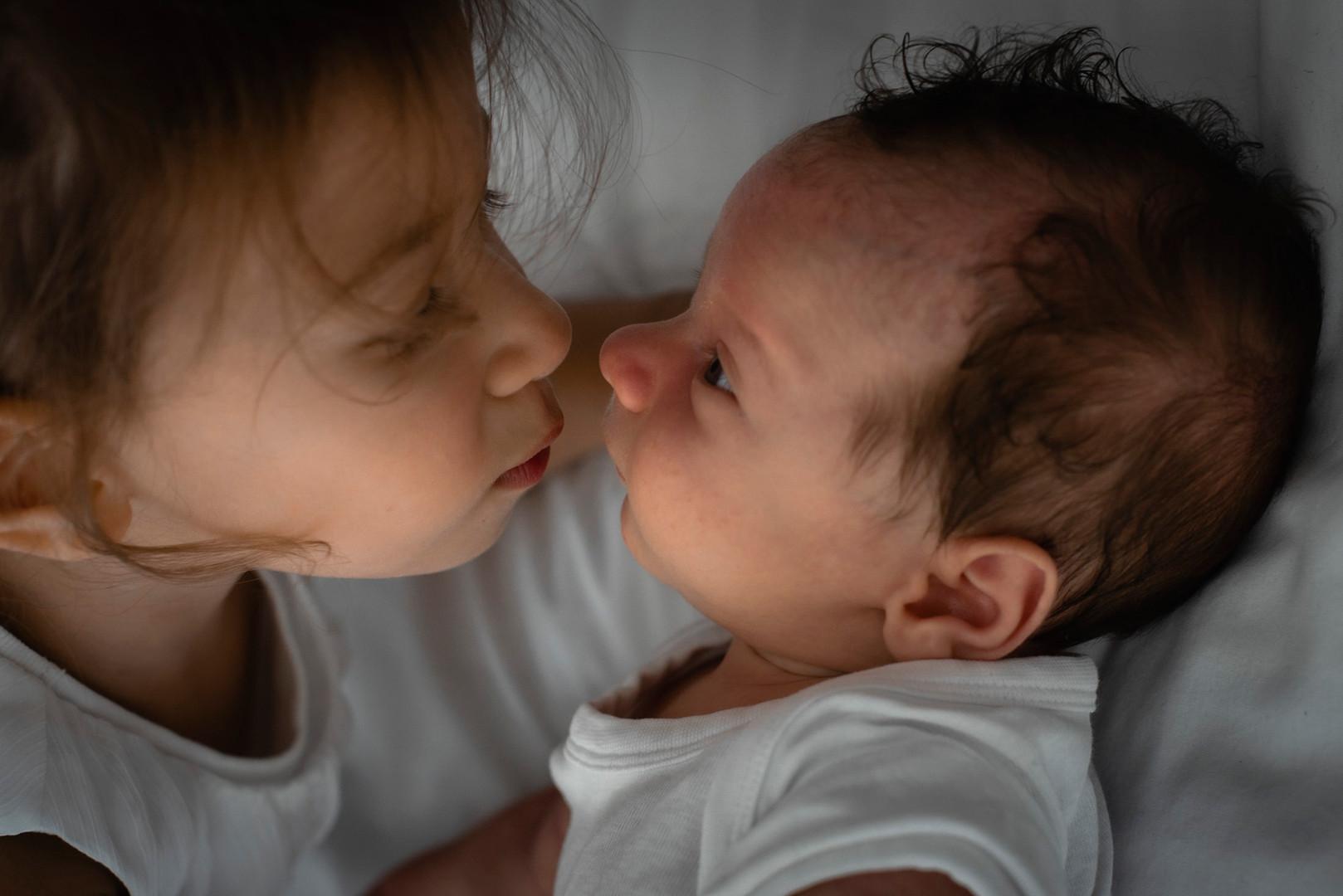 Newborn fotografie Venlo