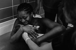 Bevallingfotograaf Marlies Roemen