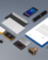 CGCC F Branding Identity blue_mockup2019