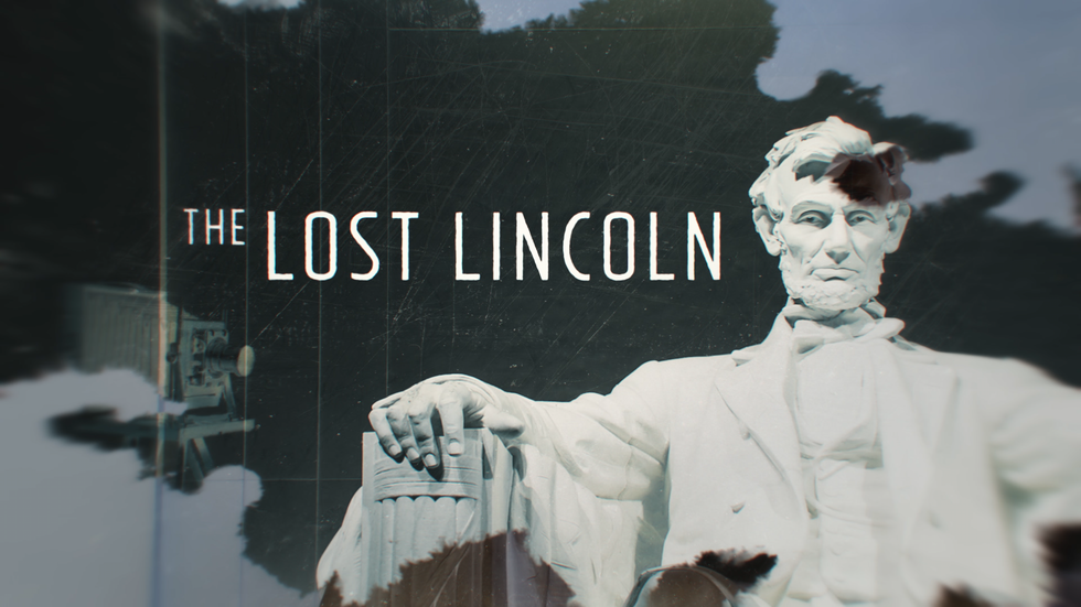 The Lost Lincoln