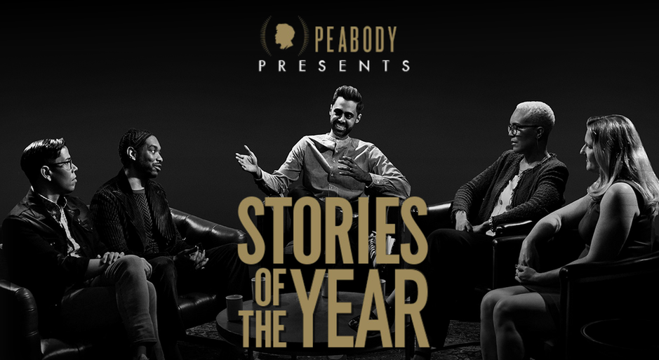 Peabody Presents: Stories of the Year