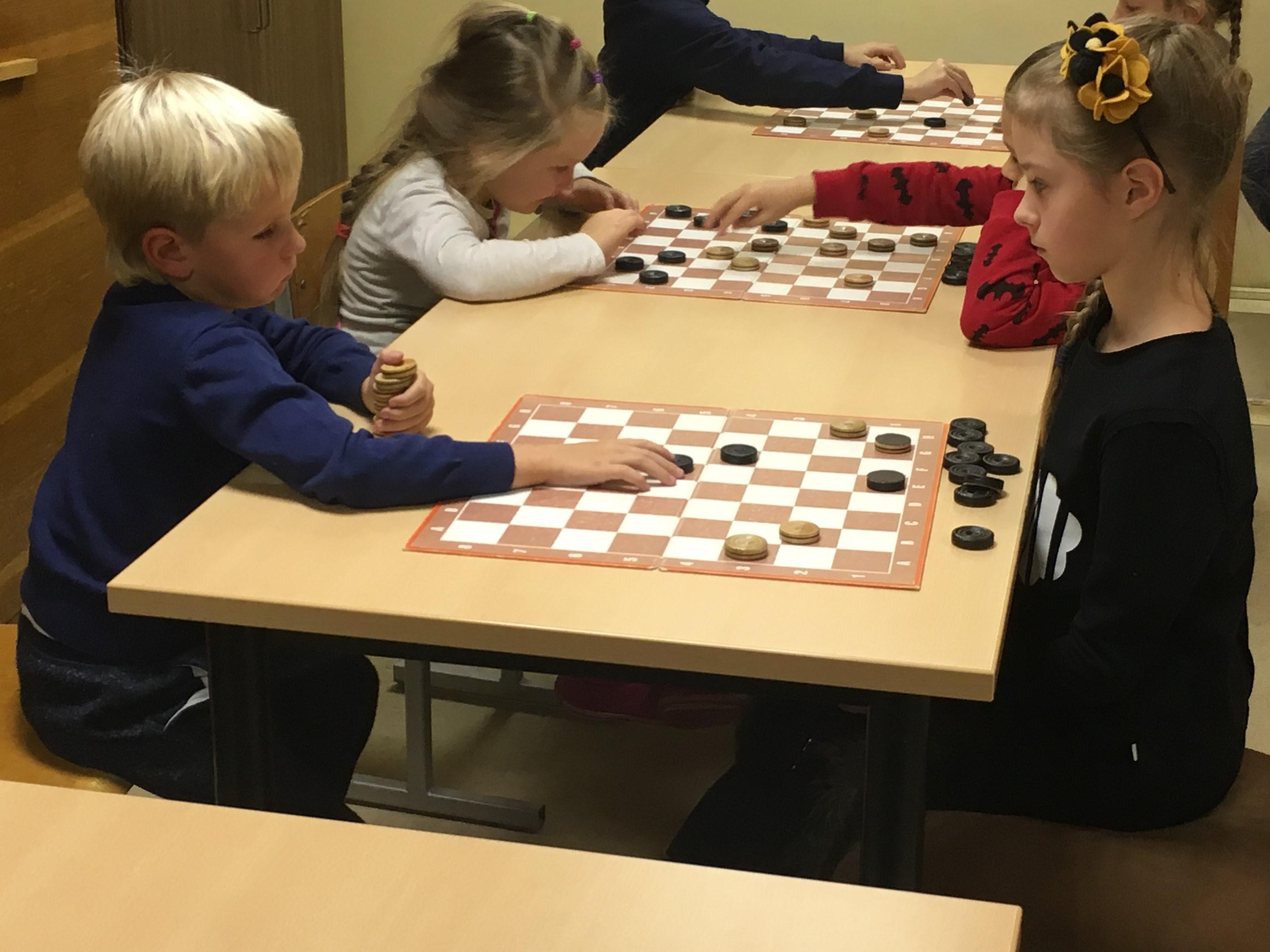 Šiaulių miesto vaikų turnyras