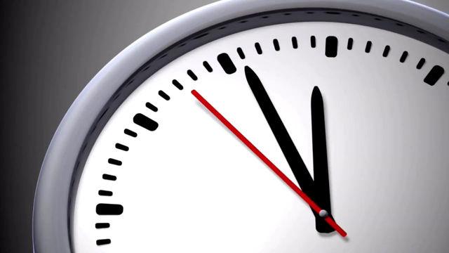 Avoid Procrastination in 3 Steps