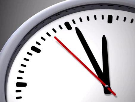 Lessen the Impact of Procrastinators in 3 Steps